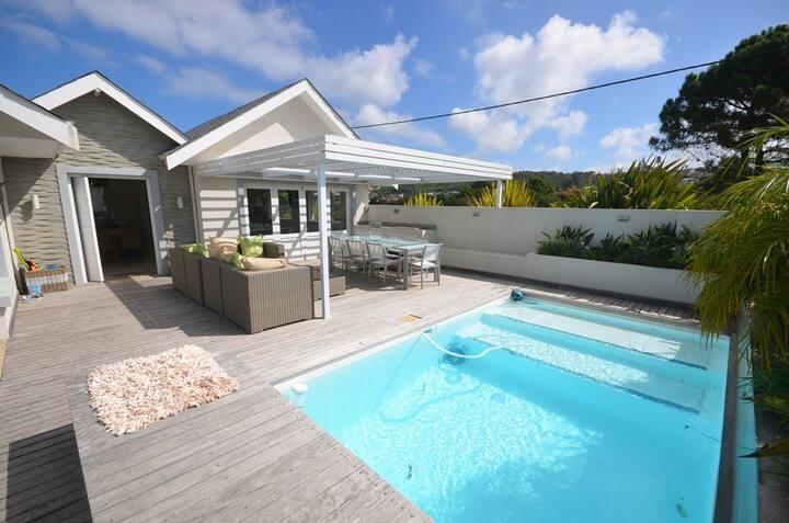 Ocean House Plettenberg Bay