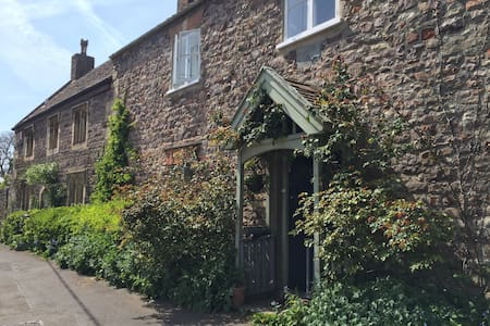 Cosy Cottage near Bristol airport - บริสตอล
