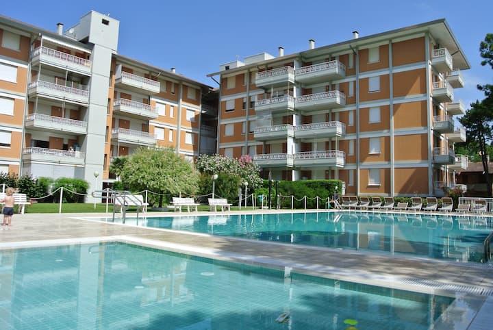 Appartamento GARDENIA 4