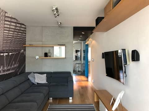 Apartament Kraków