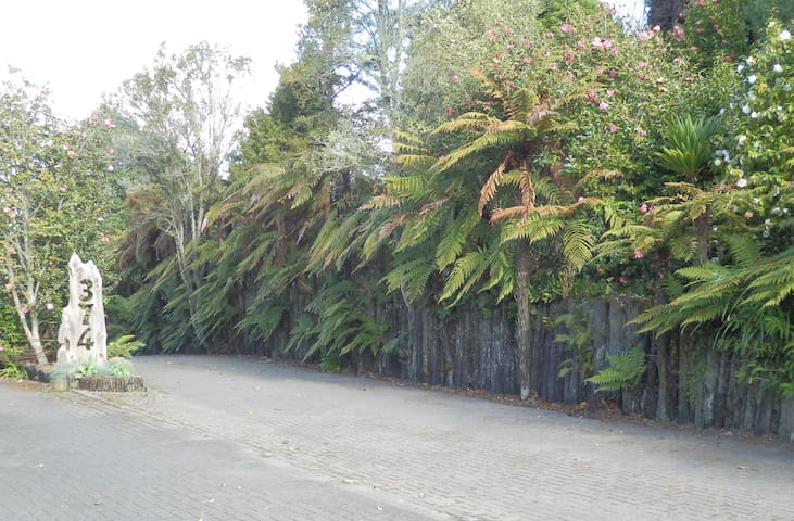 HAMURANA_HAVEN - Rotorua - House