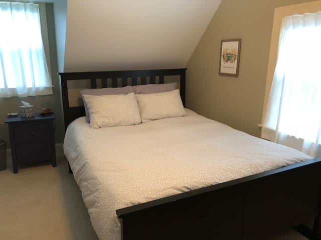 Comfy Room near Old Town - Walk to Metro