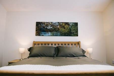 Private Room, Professional Houseshare - Darlington - Lägenhet