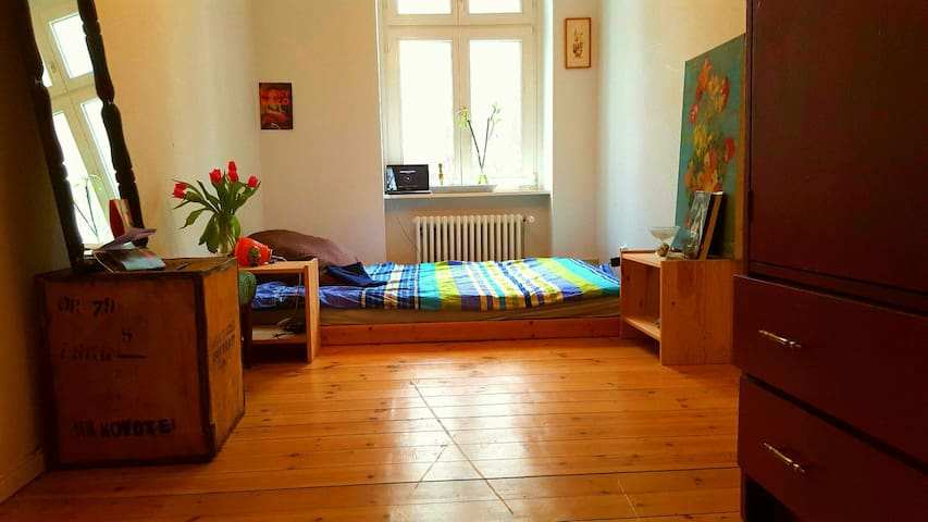 Warmly Room-Heart of Kreuzberg