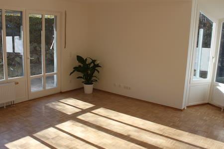 Haus 5 Zimmer nicht möbliert - Taufkirchen