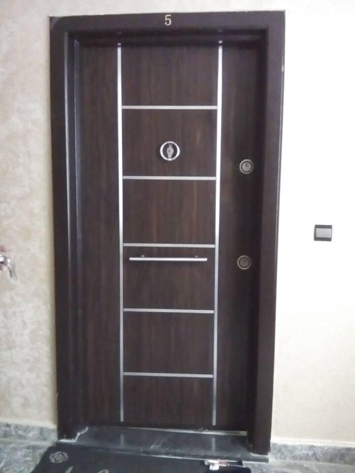 Appartement 5 - Aloès