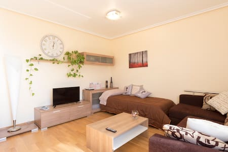 Apartamento El Parque 2 - Logroño - Apartment