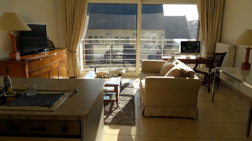 Vakantie appartement - Knokke-Heist