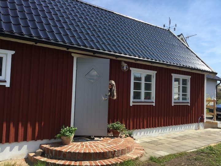 Hilmer Smeds Hus