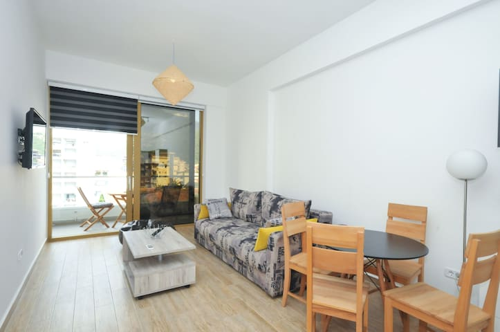 Sea Breeze LUX apartment 1/4 nr.3