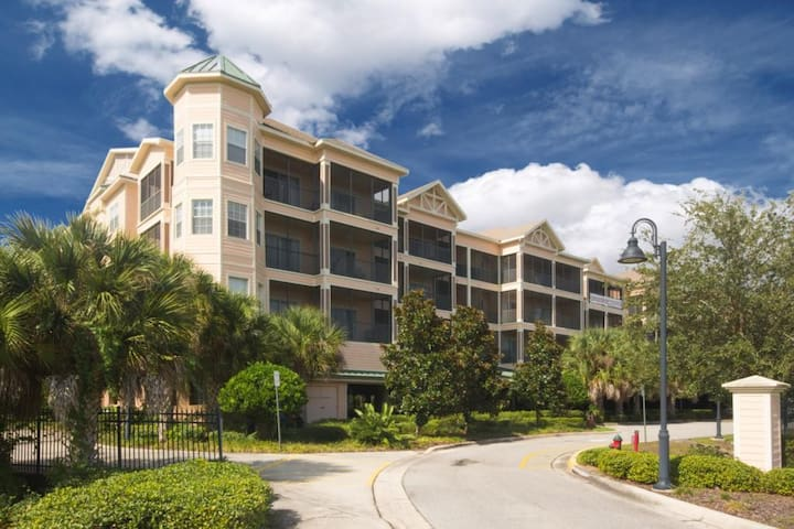 NEW Holiday Home Perfect for your family!! 14200 - Kissimmee - Condominio