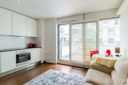 World Luxury apartment  in centre of Birmingham - Birmingham