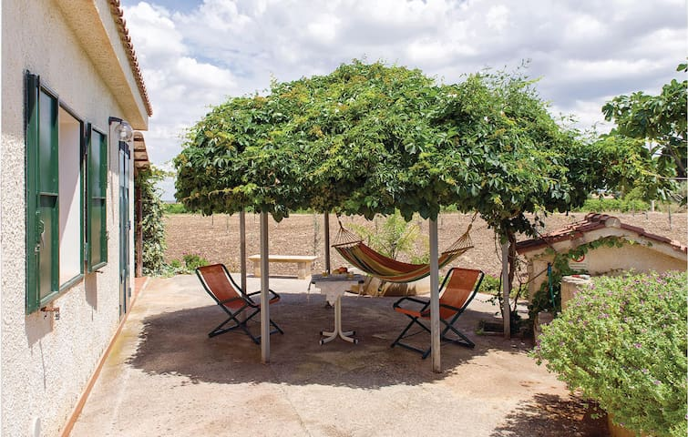 Holiday cottage with 2 bedrooms on 45m² in TP Castelvetrano