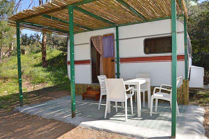 vacanze low cost Sardegna - Tertenia - Trailer