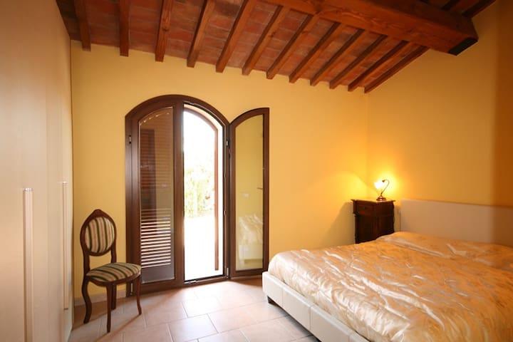 Appartamento Mimosa - tuscany - Castagneto Carducci - Appartement