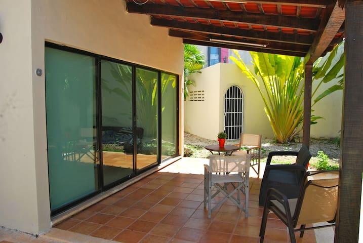 Apartment close Beach- 5 Aveniue - Playa del Carmen - Apartmen
