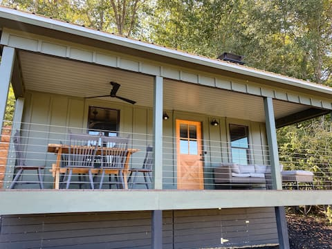 The Casa Verde Cottage at Kingston Downs