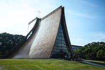 美美的教堂