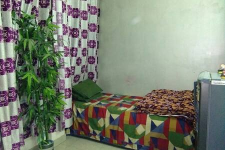 Shrutees home cozy n family touch - New Delhi