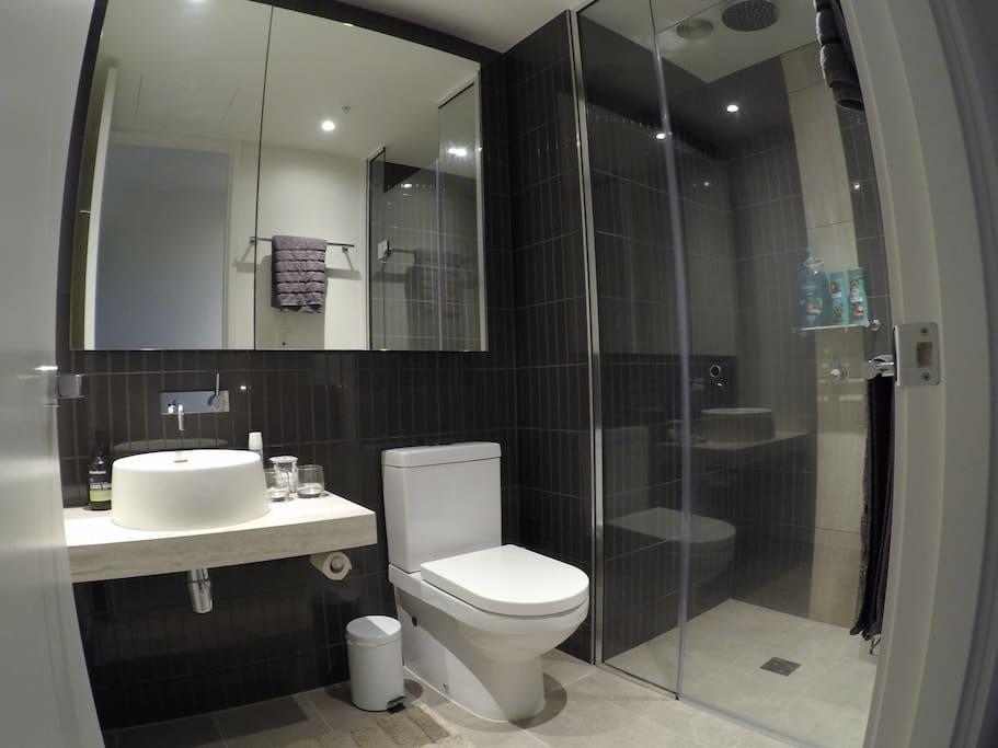 comfortable private room in melbourne city centre apartments for rent in melbourne victoria. Black Bedroom Furniture Sets. Home Design Ideas