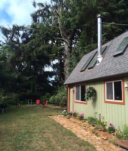 The Cottage - Klamath