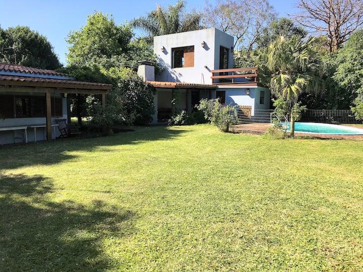 Casa en Real San Carlos de Colonia