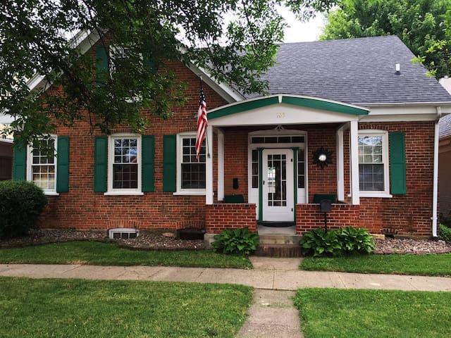 Clancy's Cottage