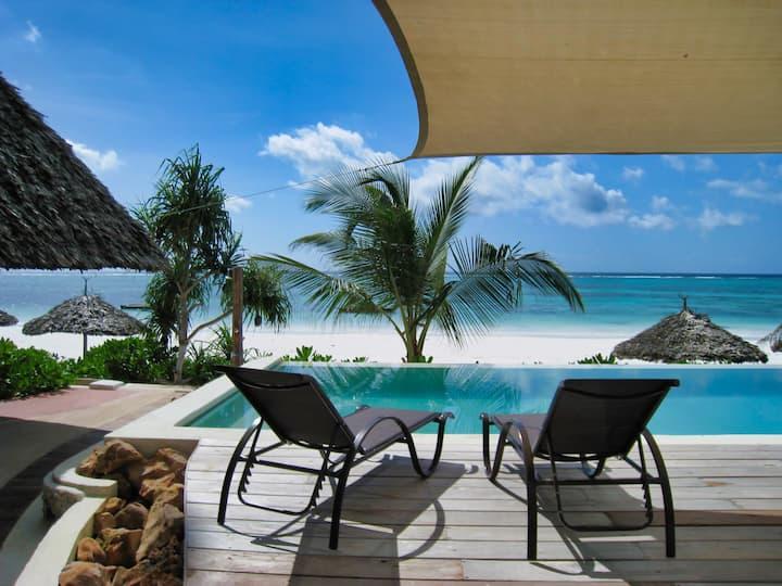 Luxury Space in Zanzibar
