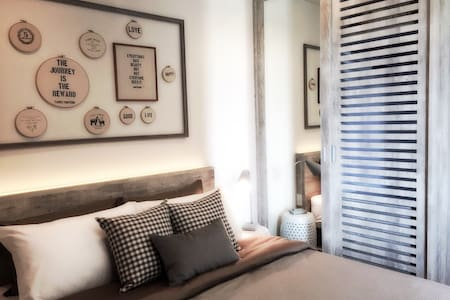 Autumn Hauhin Condo by CozySeaLoft - Hua Hin - Apartment