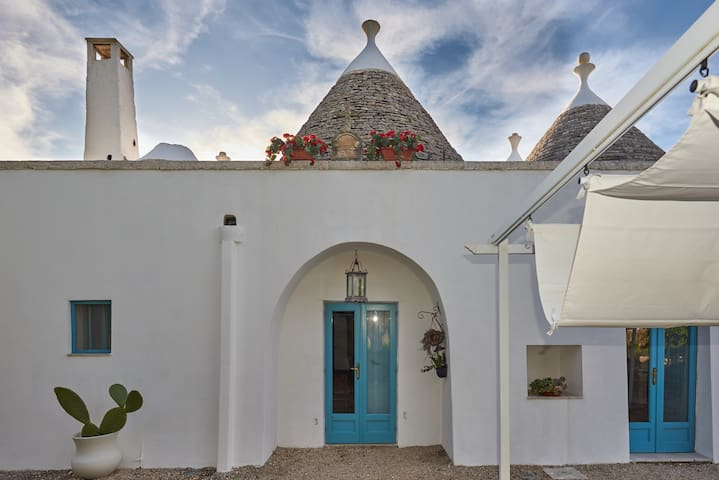 Appartamenti Trulli Valle D'itria - Ostuni - Apartment