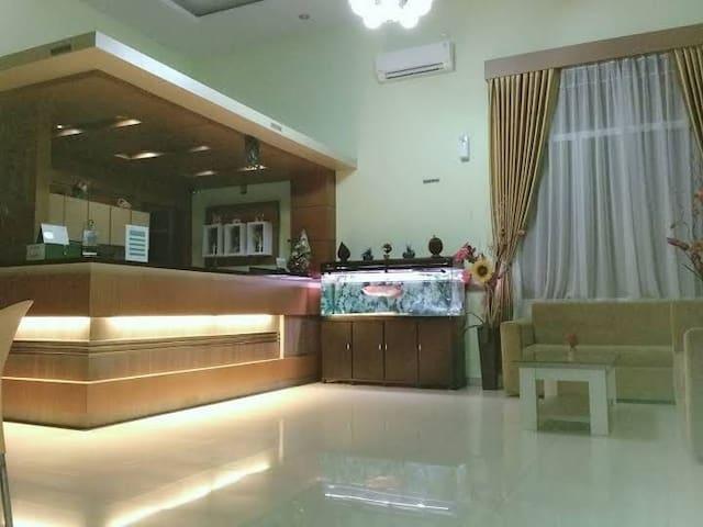 Graha Badnur Hotel Syari'ah
