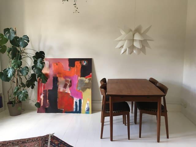 Nørrebro home <3