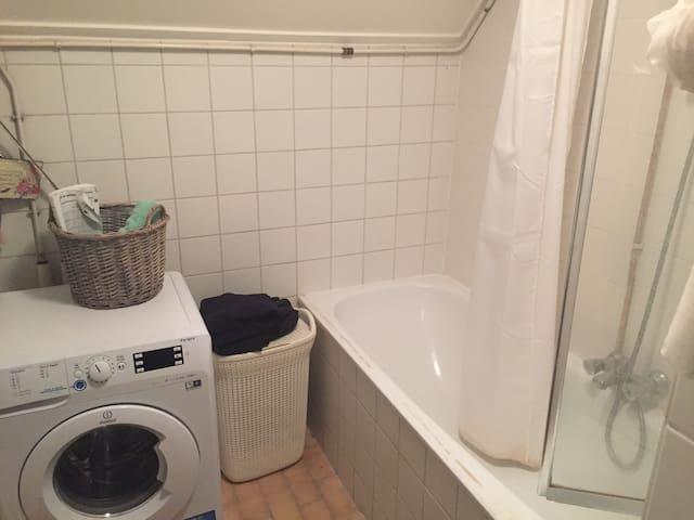 Complete appartement Woerden, 30-40min 2 Amsterdam - Woerden - Apartment