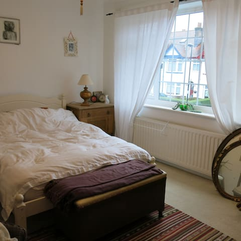 River House - double room close to Uni and City
