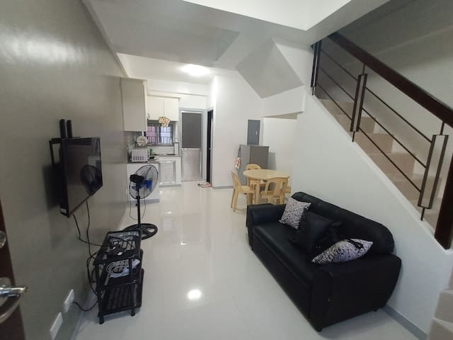 Lucila Service Apartment Unit