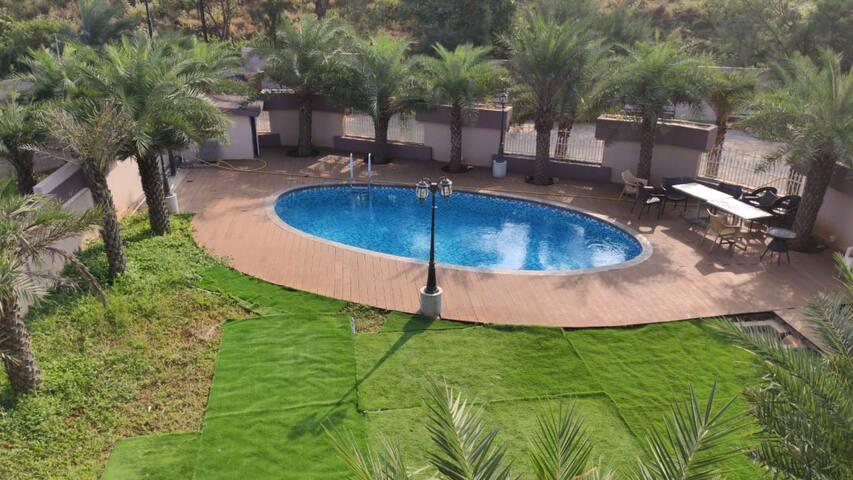 Premium 5BHK Villa in Lonavala