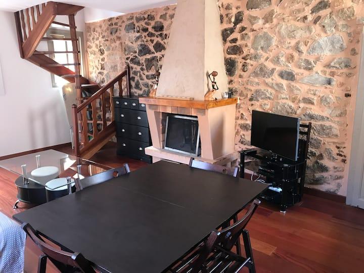 A casa di Madalena PIANA