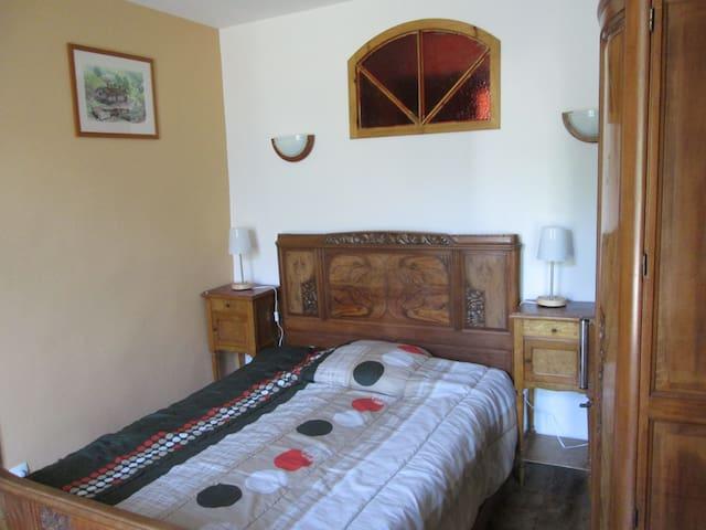 Résidence Bon'apparte - Luz-Saint-Sauveur - Apartment