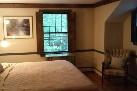 Private Guest Room: Quadus, at Shire Oaks - Pittsford