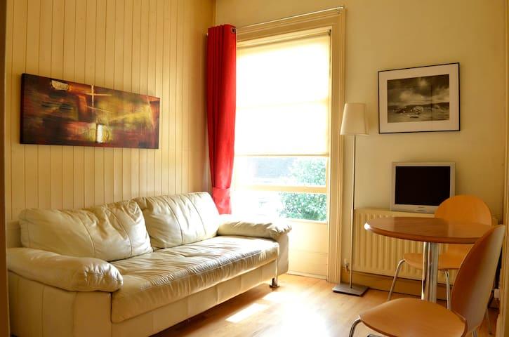 Studio 3 - Bray - Service appartement