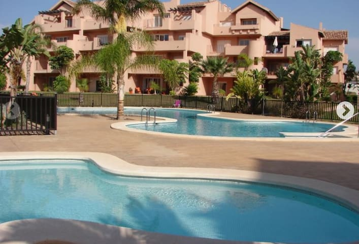 Casa Kisby - A Murcia Holiday Villas Property