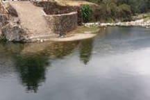 Poço do Lagar /cerca de 1 klm