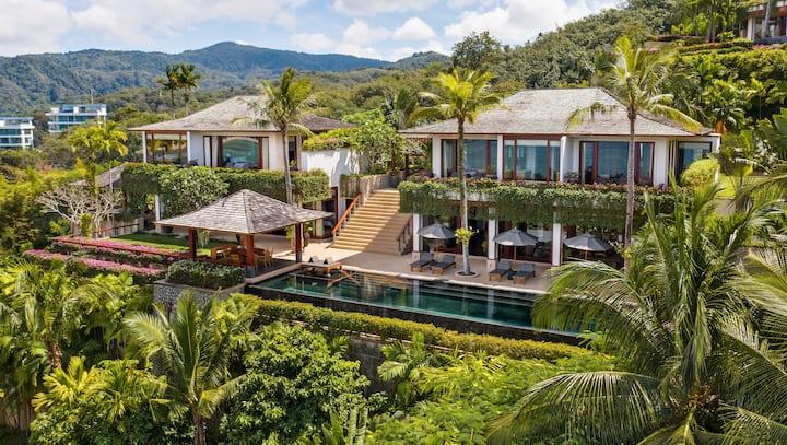 Andara Phuket Villa 16