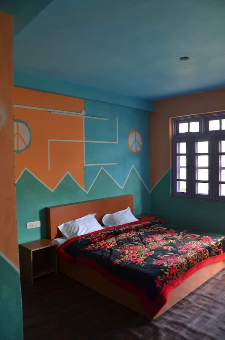 The Birds Hostel, Dalhousie
