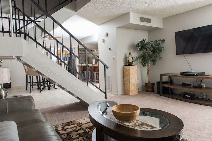 Vacation Home & Short-Term Rental in Scottsdale