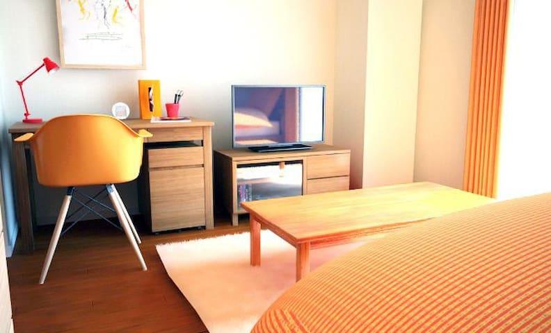 번화가에 위치하여 식사 및 여가 활용이 용이해요~^^ - Gwangsan-gu - Appartement