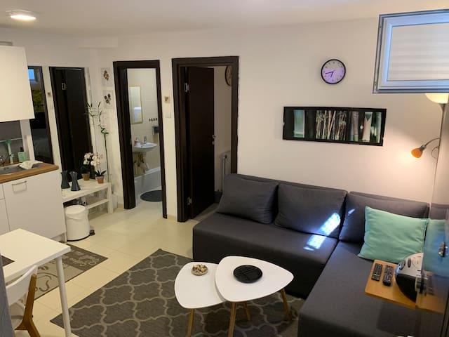 N6 Apartment