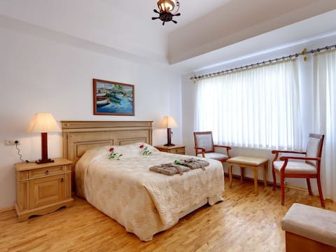 Standart Oda - Ugurlu Thermal Resort %26 SPA
