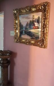 Innswood Villa Guest House