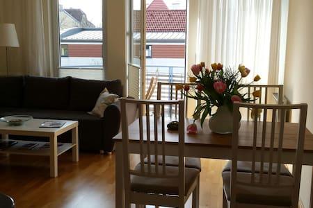 Gemütliche Wohnung südlich von Wien - Brunn am Gebirge - Wohnung